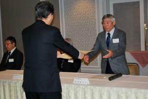 h25札幌市除雪表彰式 (62)岡本興業